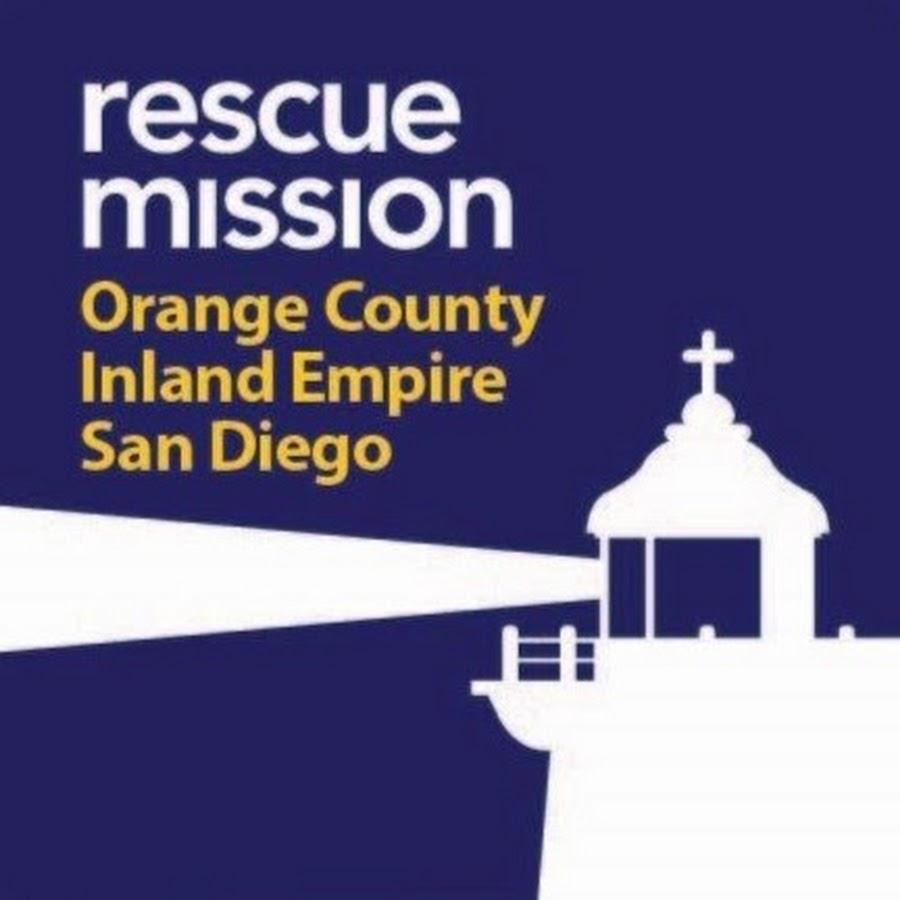 Orange County Rescue Mission Logo