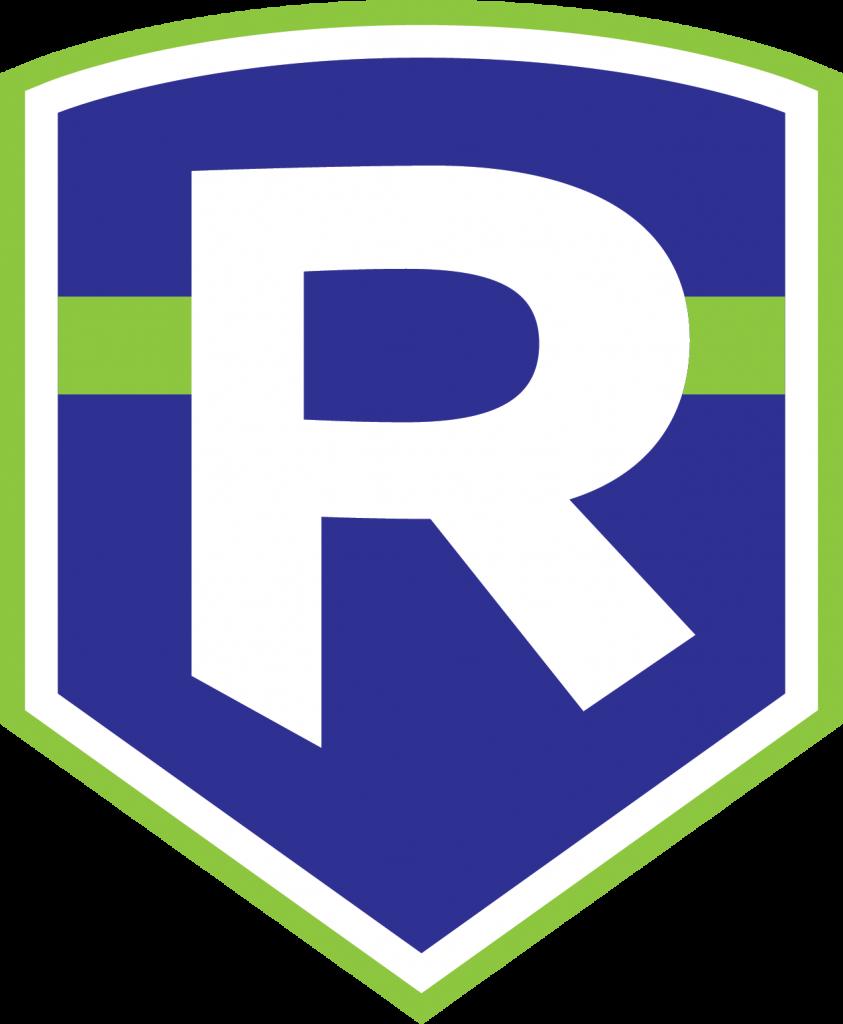 Ransomed Run logo