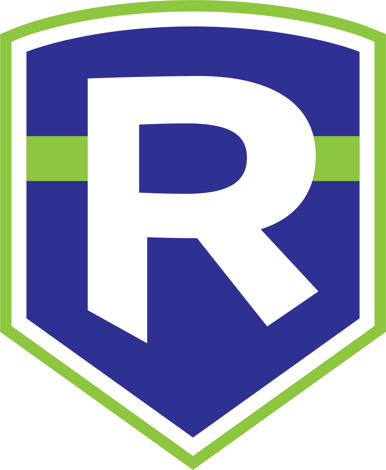 Ransomed Run logo